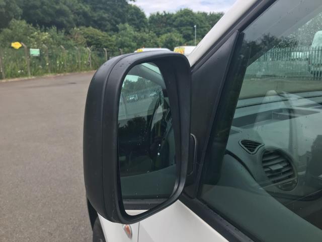 2017 Volkswagen Caddy  1.6 102PS  102 STARTLINE EURO 6 (GF17JVH) Image 13