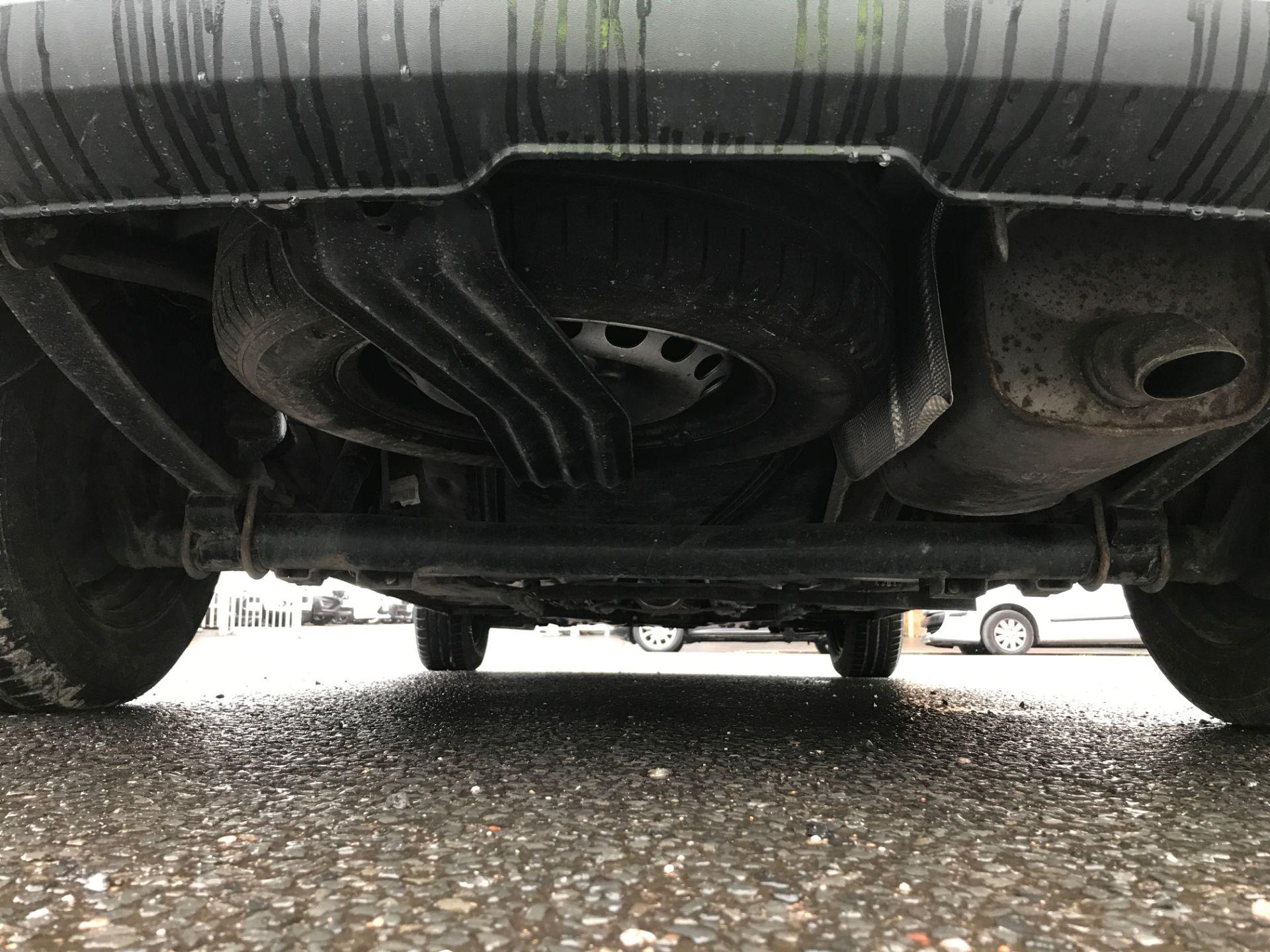 2017 Volkswagen Caddy 2.0TDI BLUEMOTION TECH 102PS STARTLINE EURO 6 (GF17ODU) Image 17