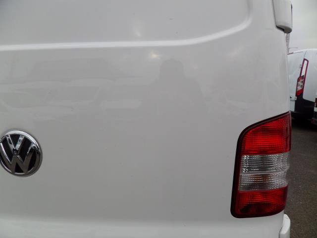 2015 Volkswagen Transporter T28 SWB DIESEL 2.0 Tdi 102Ps Startline EURO 5 (GF65FUT) Image 21