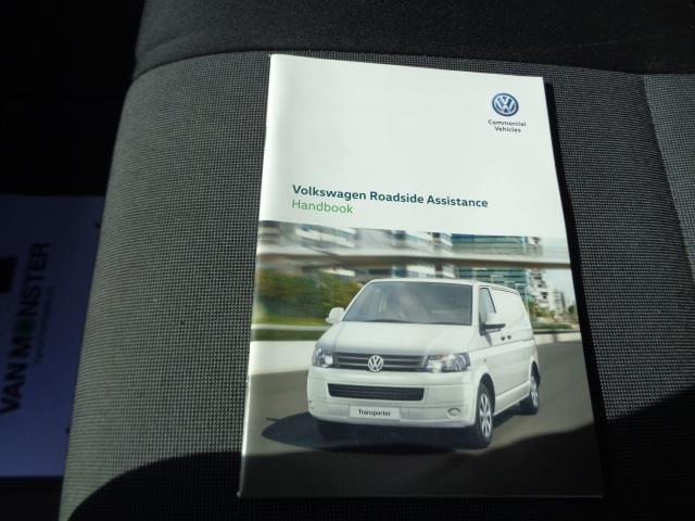 2015 Volkswagen Crafter 2.0 Tdi 136Ps High Roof Van (GF65OPK) Image 28