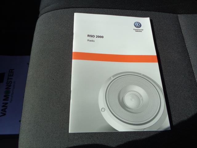 2015 Volkswagen Crafter 2.0 Tdi 136Ps High Roof Van (GF65OPK) Image 27