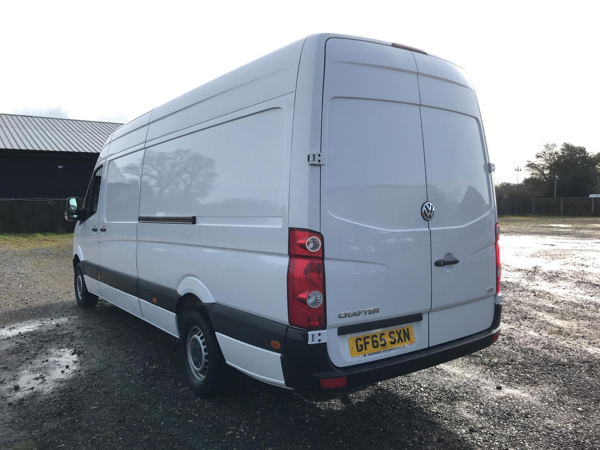 2015 Volkswagen Crafter CR35 LWB 2.0 136PS HIGH ROOF EURO 5 (GF65SXN) Image 5