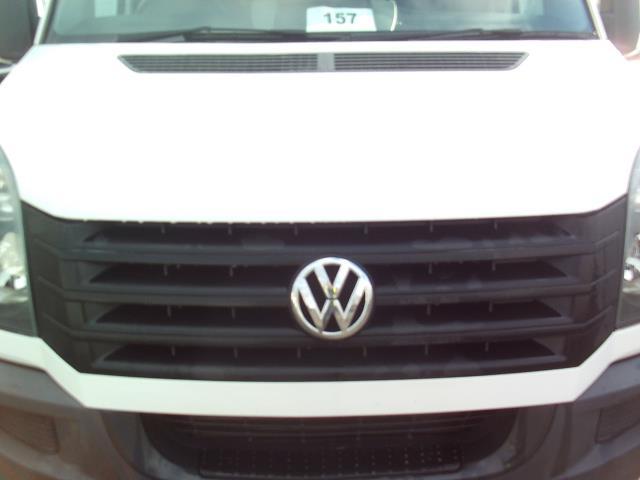 2015 Volkswagen Crafter  CR35 LWB 2.0 136PS H/R EURO 5 (GF65VUH) Image 12