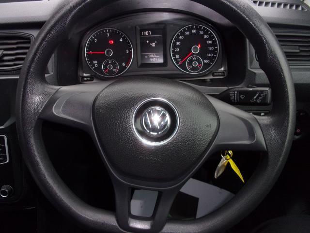 2016 Volkswagen Caddy 2.0BMT 102Ps Startline Van (GF66BZJ) Image 5