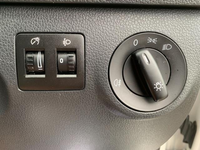 2016 Volkswagen Caddy 1.6 TDI BMT 102Ps STARTLINE VAN *SPEED RESTRICTED @ 79MPH* (GF66UAN) Image 21