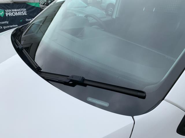 2016 Volkswagen Caddy 1.6 TDI BMT 102Ps STARTLINE VAN *SPEED RESTRICTED @ 79MPH* (GF66UAN) Image 24