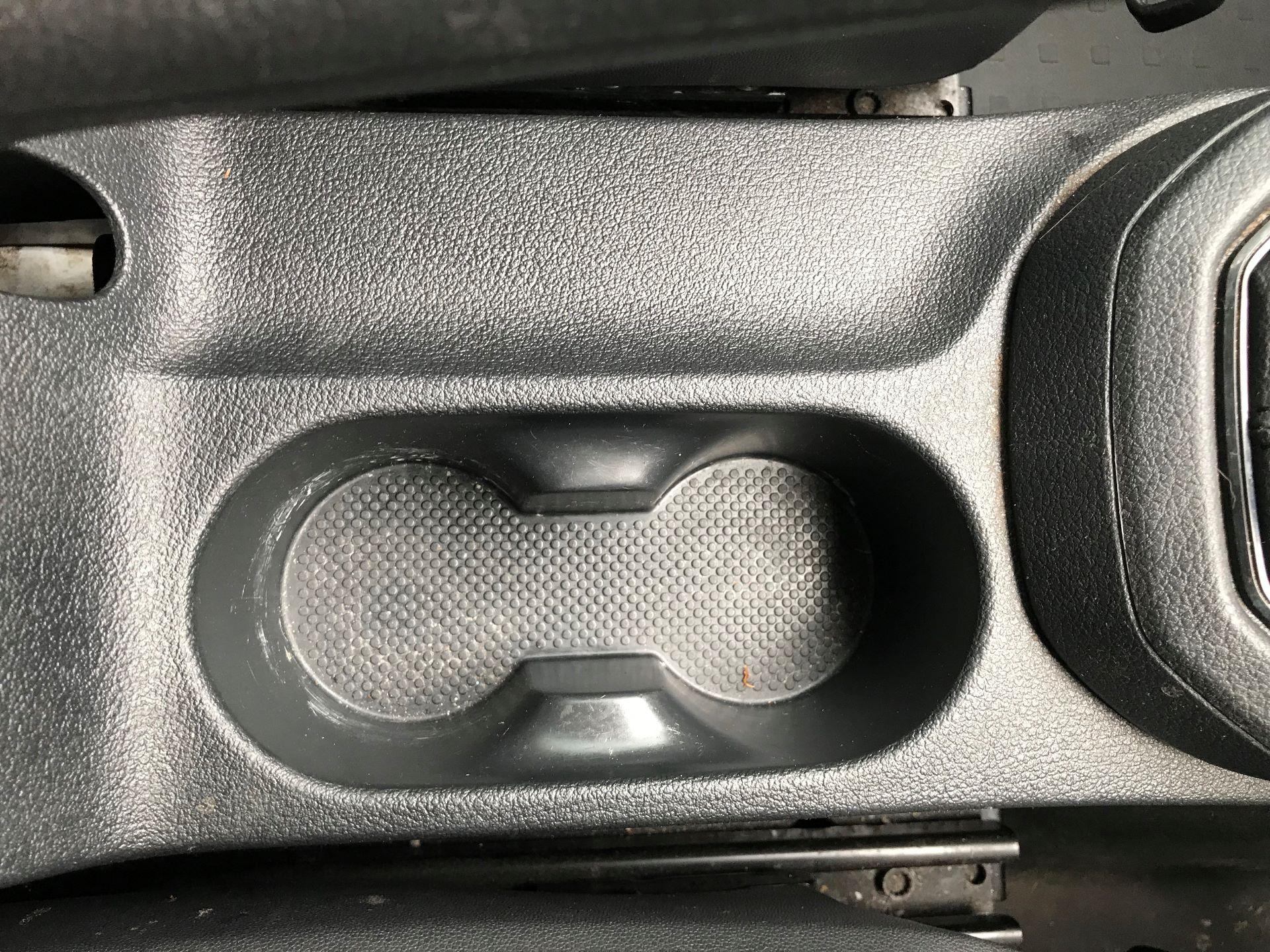 2016 Volkswagen Caddy 1.6 Tdi 75Ps Startline Van euro 5  (GF66UDM) Image 18