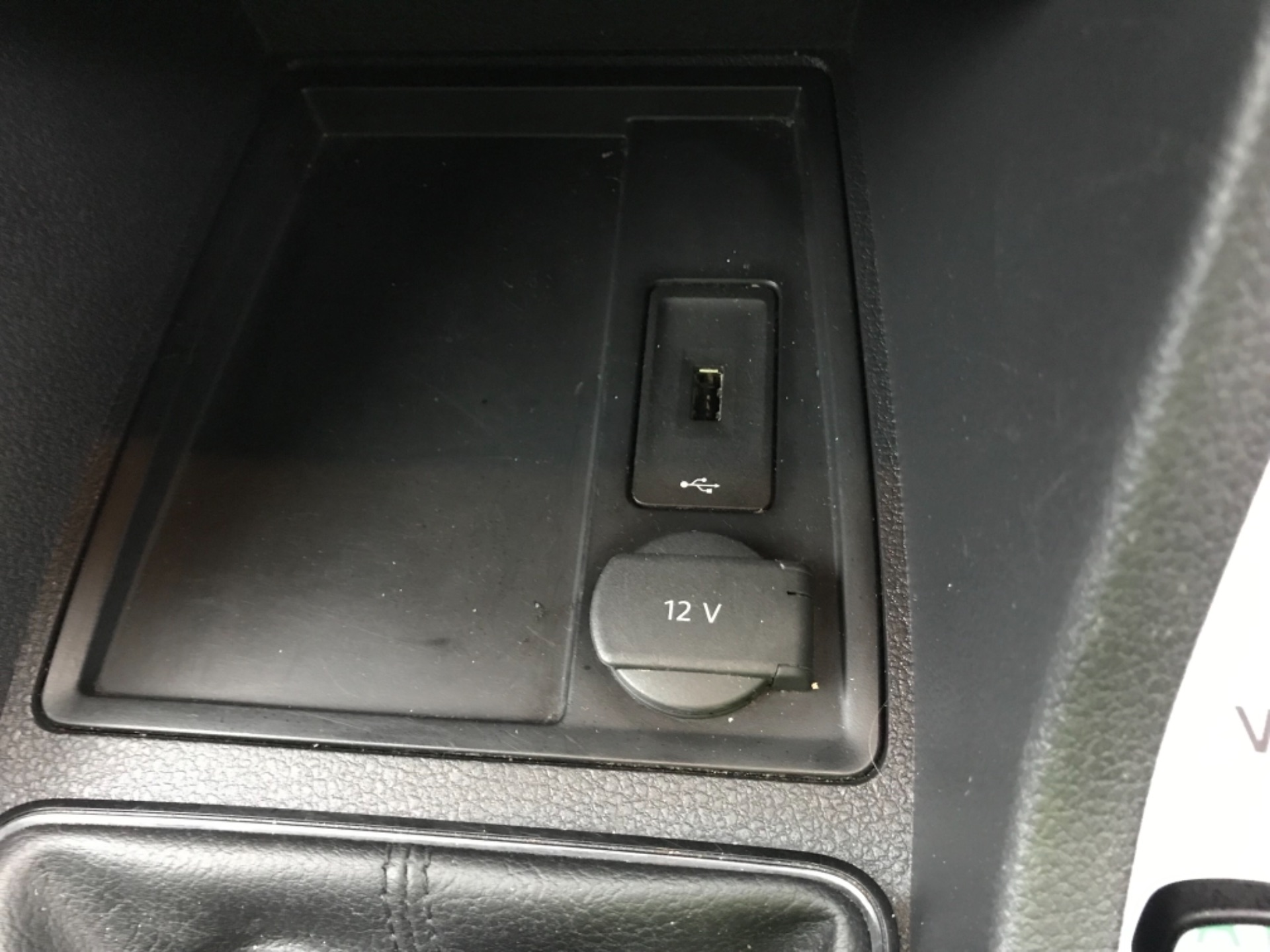 2016 Volkswagen Caddy 2.0TDI BLUEMOTION TECH 75PS STARTLINE EURO 6 (GF66UDV) Image 13