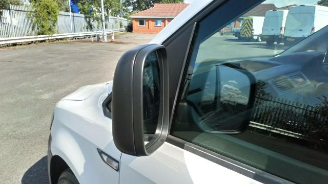2016 Volkswagen Caddy 1.6 Tdi Bluemotion Tech 75Ps Van (GF66UZT) Image 12