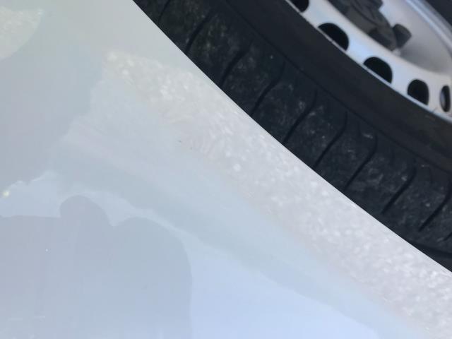 2017 Volkswagen Caddy  2.0 102PS BLUEMOTION TECH 102 STARTLINE EURO 6 (GF67HWE) Image 21