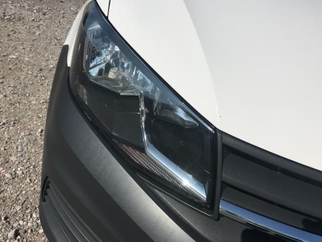 2017 Volkswagen Caddy  2.0 102PS BLUEMOTION TECH 102 STARTLINE EURO 6 (GF67HWE) Image 38