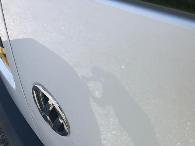 2017 Volkswagen Caddy  2.0 102PS BLUEMOTION TECH 102 STARTLINE EURO 6 (GF67HWE) Image 19