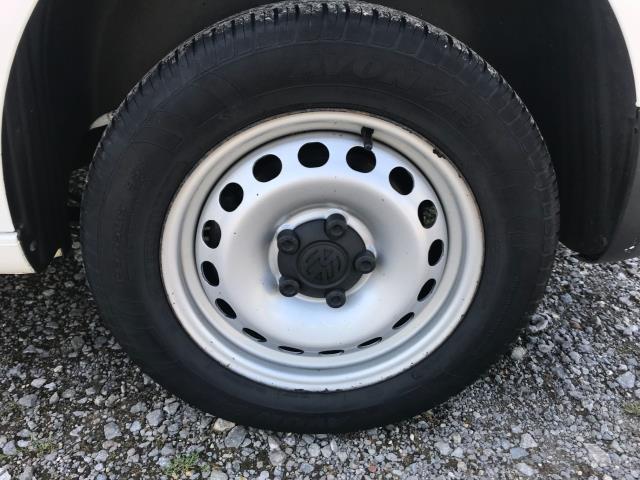 2017 Volkswagen Caddy  2.0 102PS BLUEMOTION TECH 102 STARTLINE EURO 6 (GF67HWE) Image 41