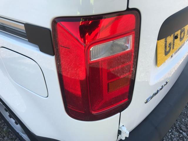 2017 Volkswagen Caddy  2.0 102PS BLUEMOTION TECH 102 STARTLINE EURO 6 (GF67HWE) Image 42