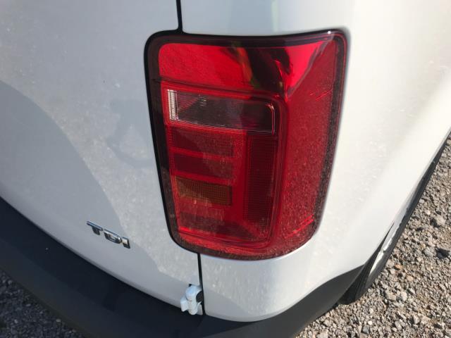 2017 Volkswagen Caddy  2.0 102PS BLUEMOTION TECH 102 STARTLINE EURO 6 (GF67HWE) Image 43