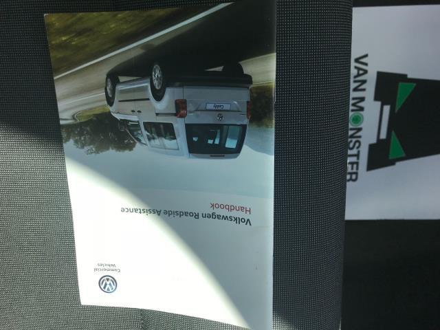 2017 Volkswagen Transporter  T28 SWB DIESEL 2.0 TDI BMT 102 STARTLINE VAN EURO 6  (GF67KUU) Image 54