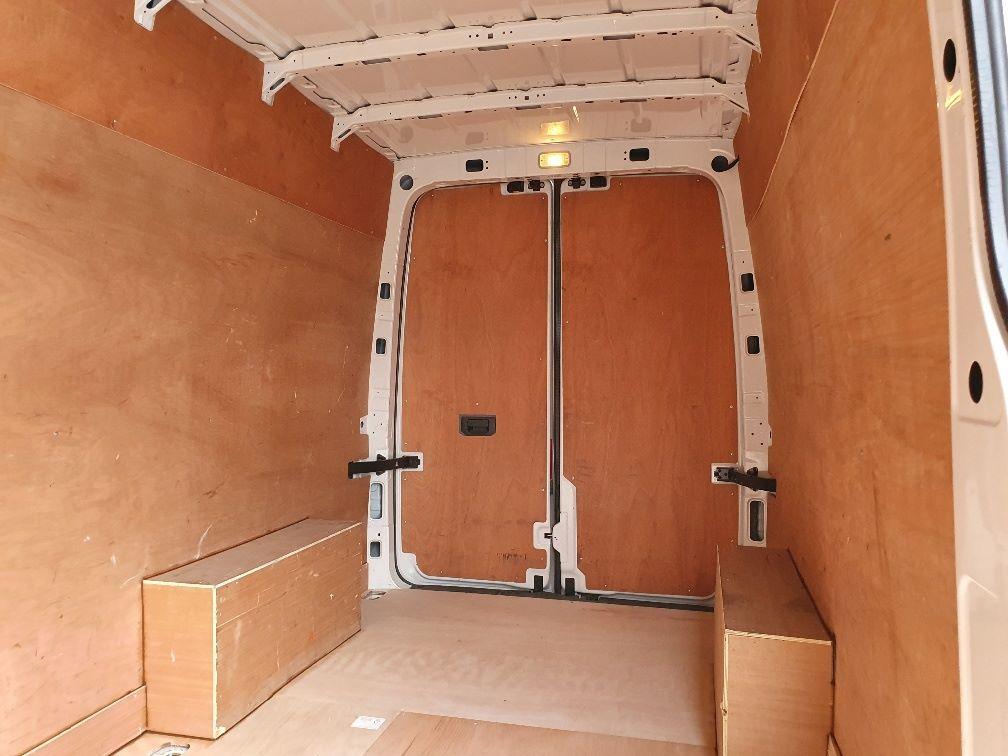 2017 Volkswagen Crafter 2.0 Tdi 140Ps Startline High Roof Van (GF67KXM) Image 10