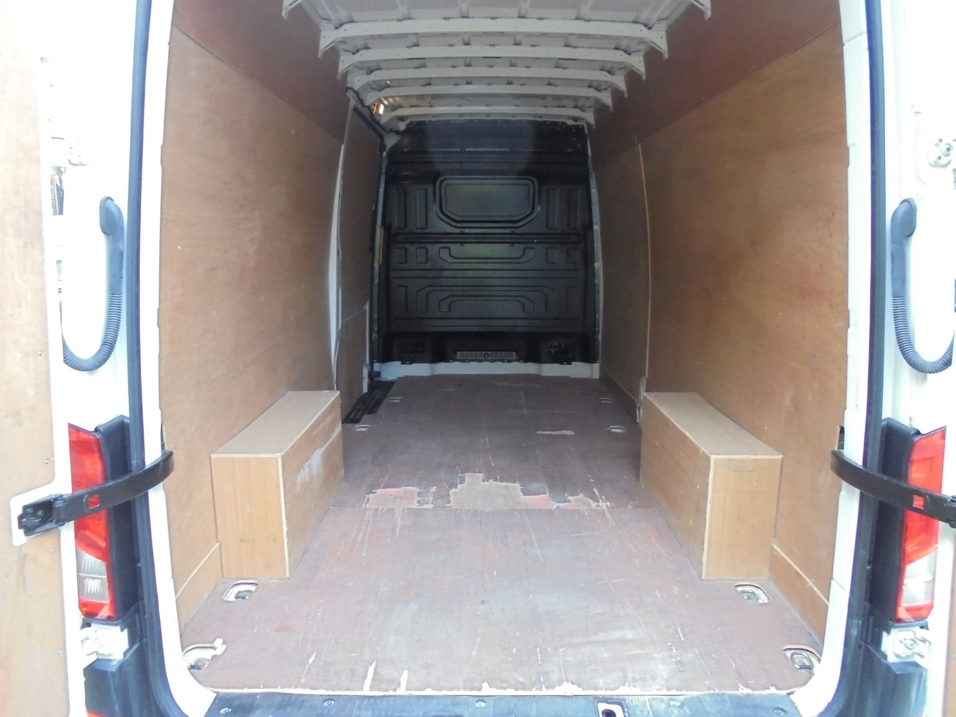 2017 Volkswagen Crafter 2.0 Tdi 140Ps Startline High Roof Van (GF67KXN) Thumbnail 22