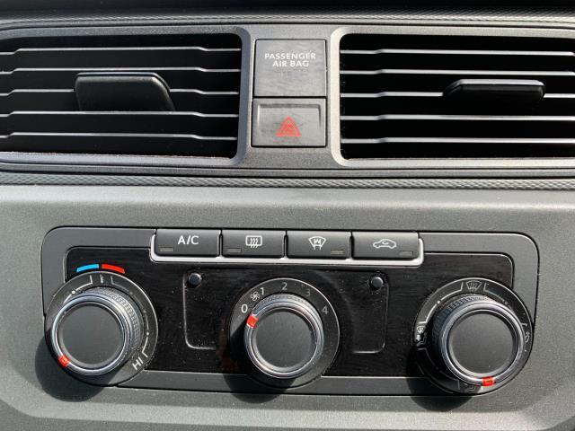 2017 Volkswagen Caddy 2.0 Tdi Bluemotion Tech 150Ps Highline Van EURO 6 (GF67KYS) Image 19