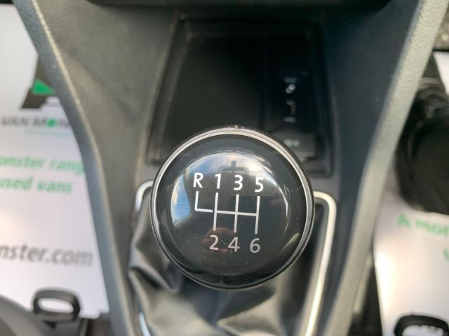 2017 Volkswagen Caddy 2.0 Tdi Bluemotion Tech 150Ps Highline Van EURO 6 (GF67KYS) Image 20