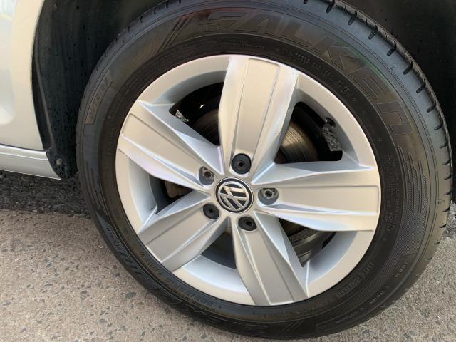 2017 Volkswagen Caddy 2.0 Tdi Bluemotion Tech 150Ps Highline Van EURO 6 (GF67KYS) Image 31