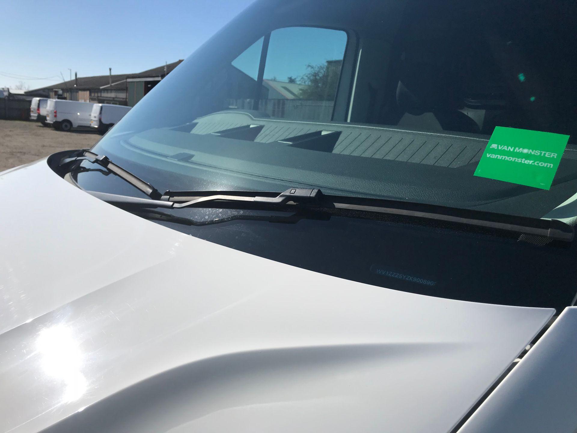2018 Volkswagen Crafter 2.0 Tdi 140Ps Startline High Roof Van (GF68FYP) Image 28
