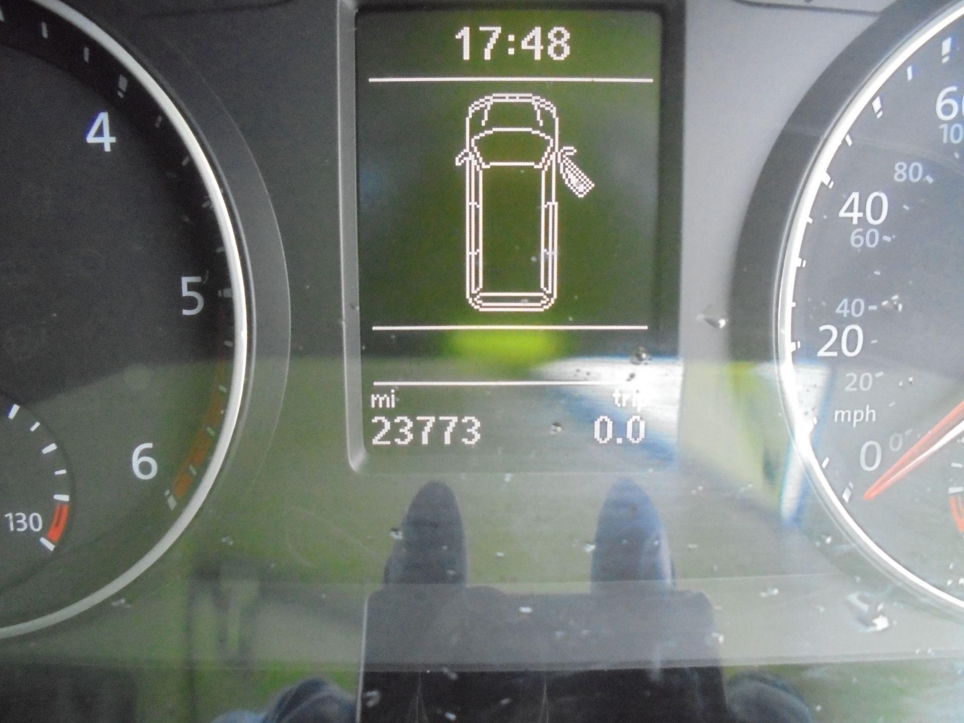 2018 Volkswagen Transporter 2.0 Tdi Bmt 102 Startline Van Euro 6 (GF68HKX) Image 11