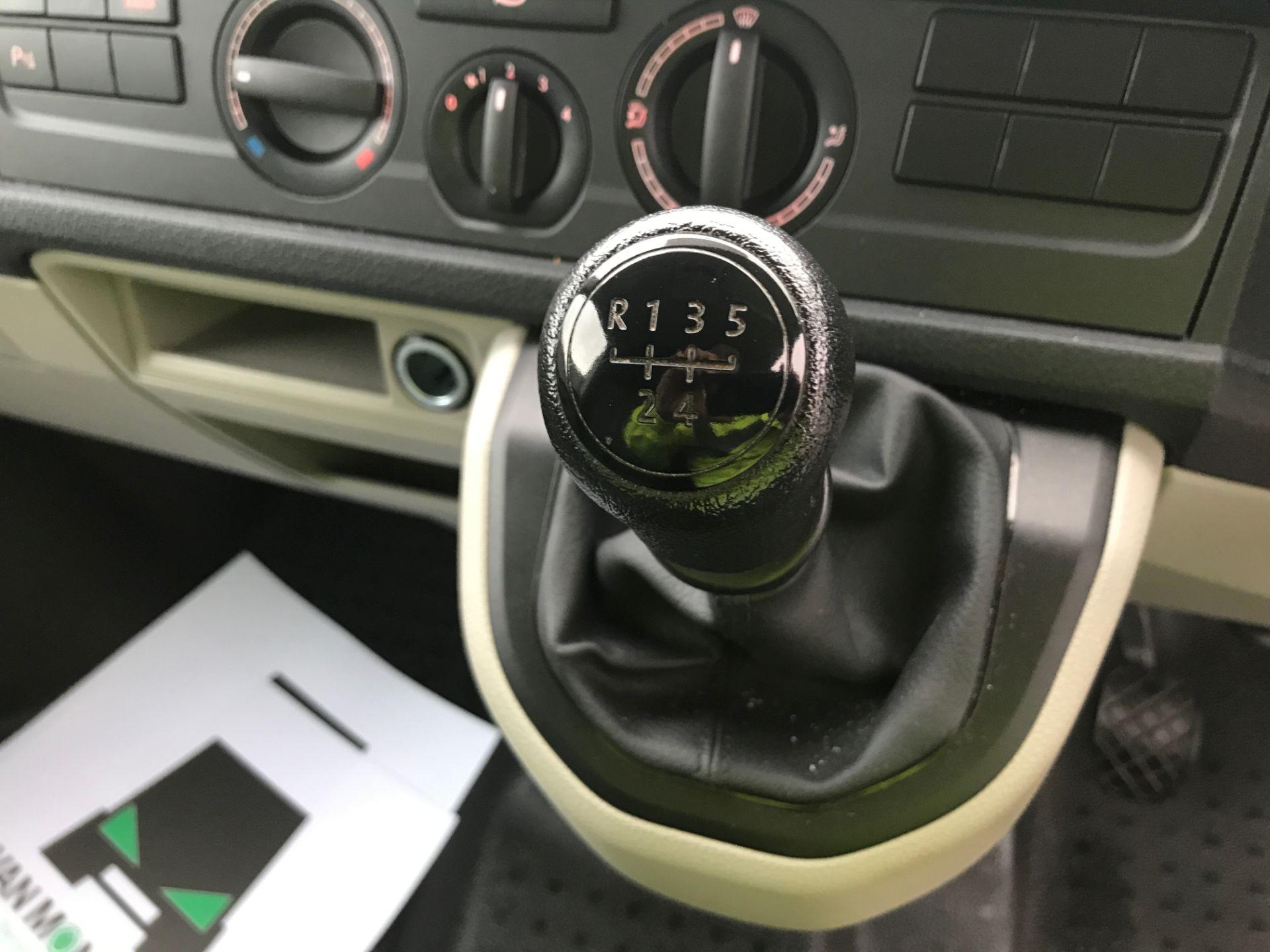 2018 Volkswagen Transporter T30 T6 LWB 2.0TDI BMT 102PS STARTLINE EURO 6 (GF68NGN) Image 5