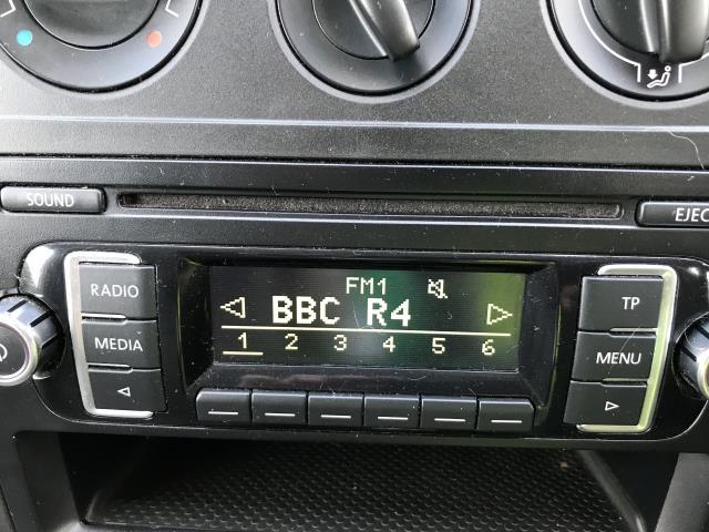 2015 Volkswagen Caddy Maxi 1.6TDI 102PS STARTLINE EURO 5 (GH15EYV) Image 23