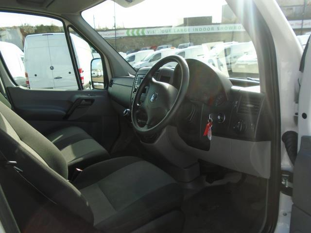 2016 Volkswagen Crafter  CR35 LWB 2.0 TDI 136PS HIGH ROOF EURO 5 (GH16BLZ) Image 4