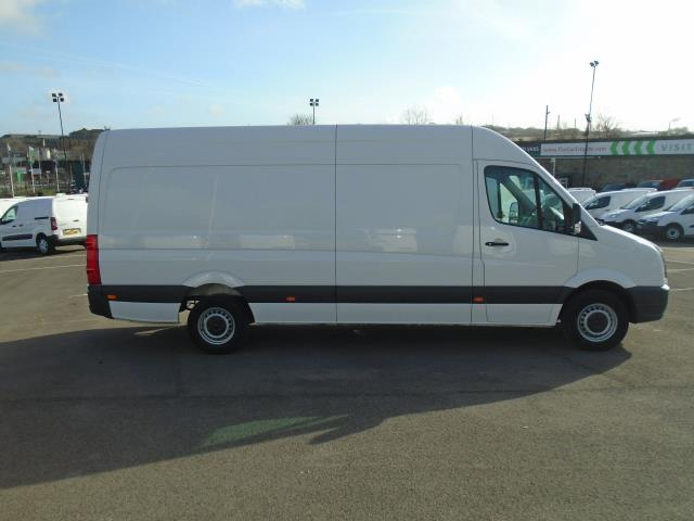 2016 Volkswagen Crafter  CR35 LWB 2.0 TDI 136PS HIGH ROOF EURO 5 (GH16BLZ) Image 6