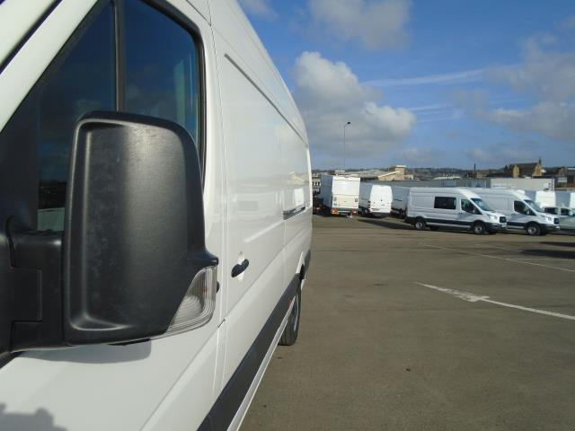 2016 Volkswagen Crafter  CR35 LWB 2.0 TDI 136PS HIGH ROOF EURO 5 (GH16BLZ) Image 15