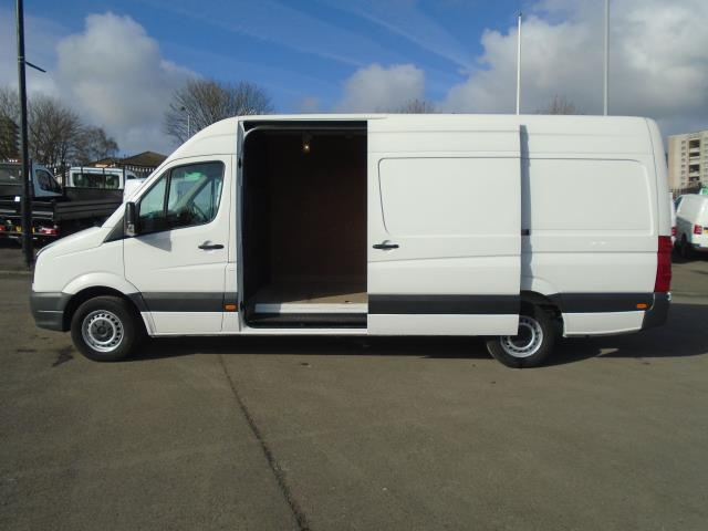 2016 Volkswagen Crafter  CR35 LWB 2.0 TDI 136PS HIGH ROOF EURO 5 (GH16BLZ) Image 12