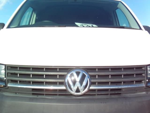 2016 Volkswagen Transporter T28 SWB DIESEL 2.0 TDI BMT 102 STARTLINE EURO 5 (GH16FSG) Image 13