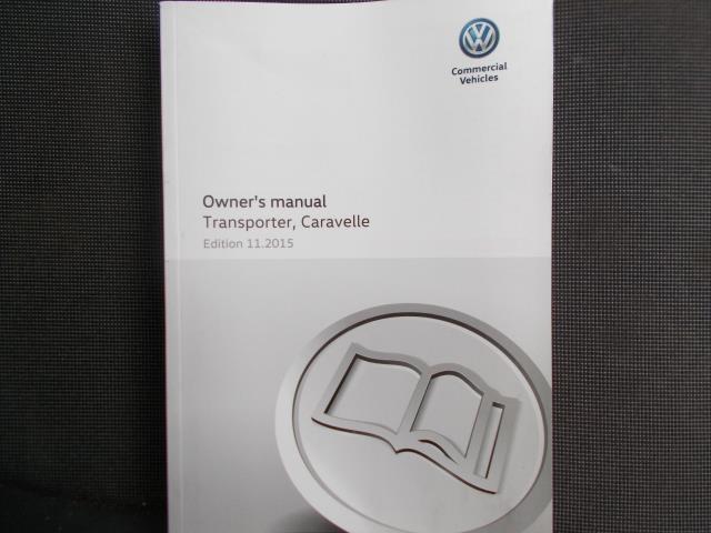 2016 Volkswagen Transporter  T28 SWB DIESEL 2.0 TDI BMT 102 STARTLINE VAN EURO 5 (GH16FTE) Image 27