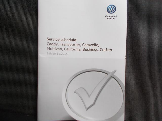 2016 Volkswagen Transporter  T28 SWB DIESEL 2.0 TDI BMT 102 STARTLINE VAN EURO 5 (GH16FTE) Image 26