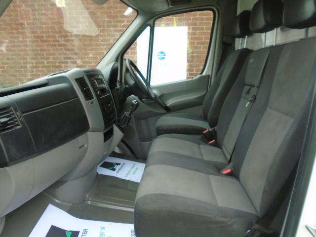 2016 Volkswagen Crafter 2.0 Tdi 136Ps Chassis Cab EURO 5 (GH16FYD) Image 11