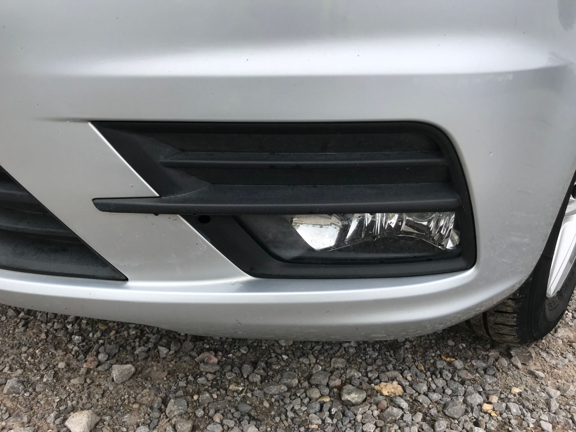 2017 Volkswagen Caddy 2.0TDI BLUEMOTION TECH 102PS HIGHLINE  (GH17AVN) Image 33
