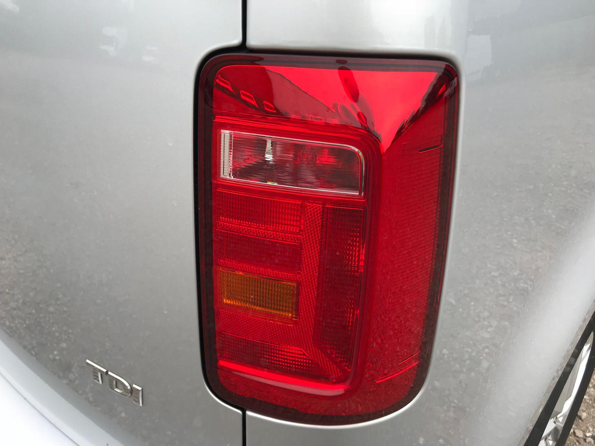 2017 Volkswagen Caddy 2.0TDI BLUEMOTION TECH 102PS HIGHLINE  (GH17AVN) Image 38