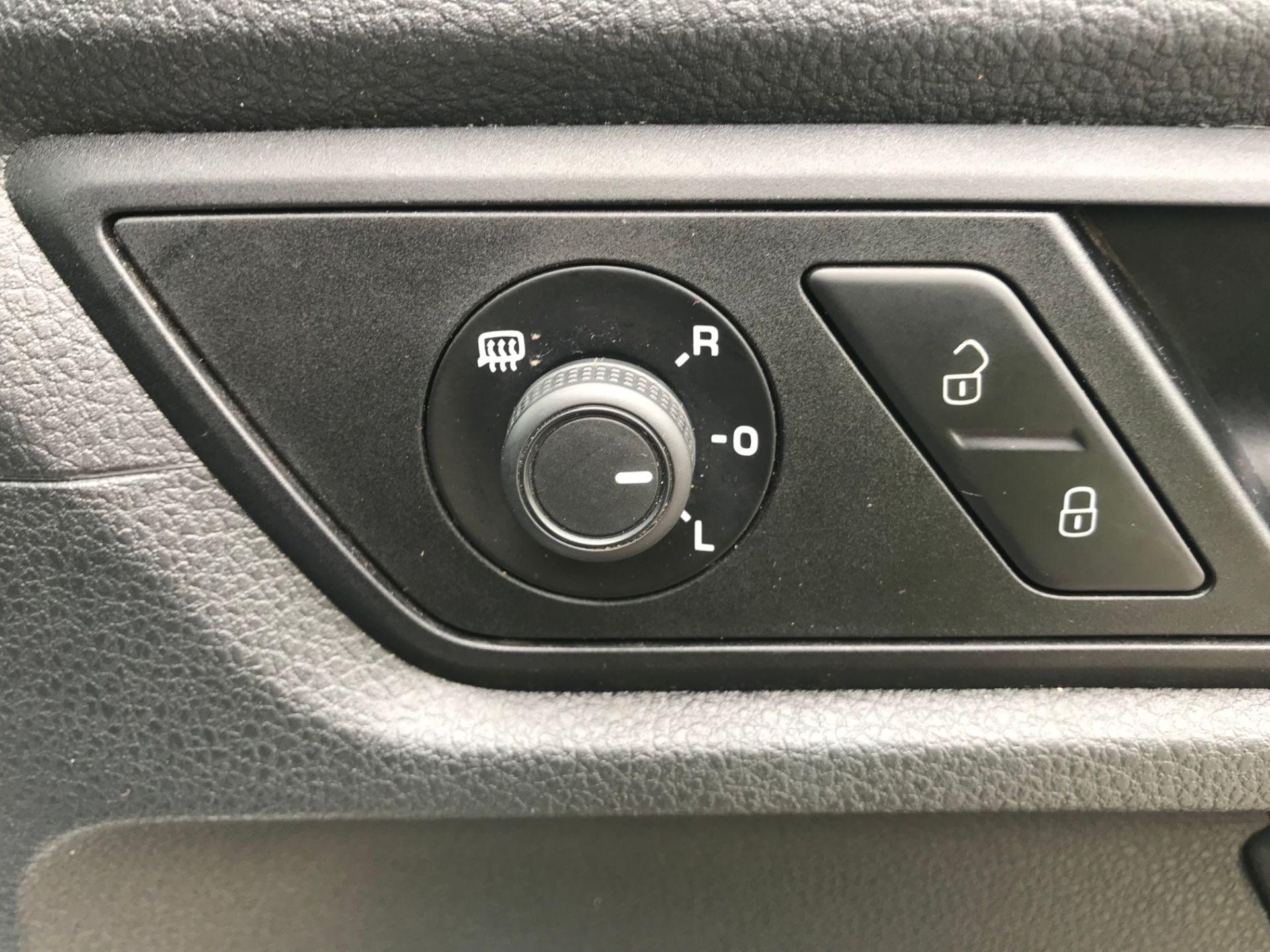 2017 Volkswagen Caddy 2.0TDI BLUEMOTION TECH 102PS HIGHLINE  (GH17AVN) Image 18