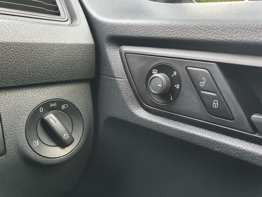 2017 Volkswagen Caddy 2.0 Tdi Bluemotion Tech 102Ps Startline Van (GH17BYM) Image 18