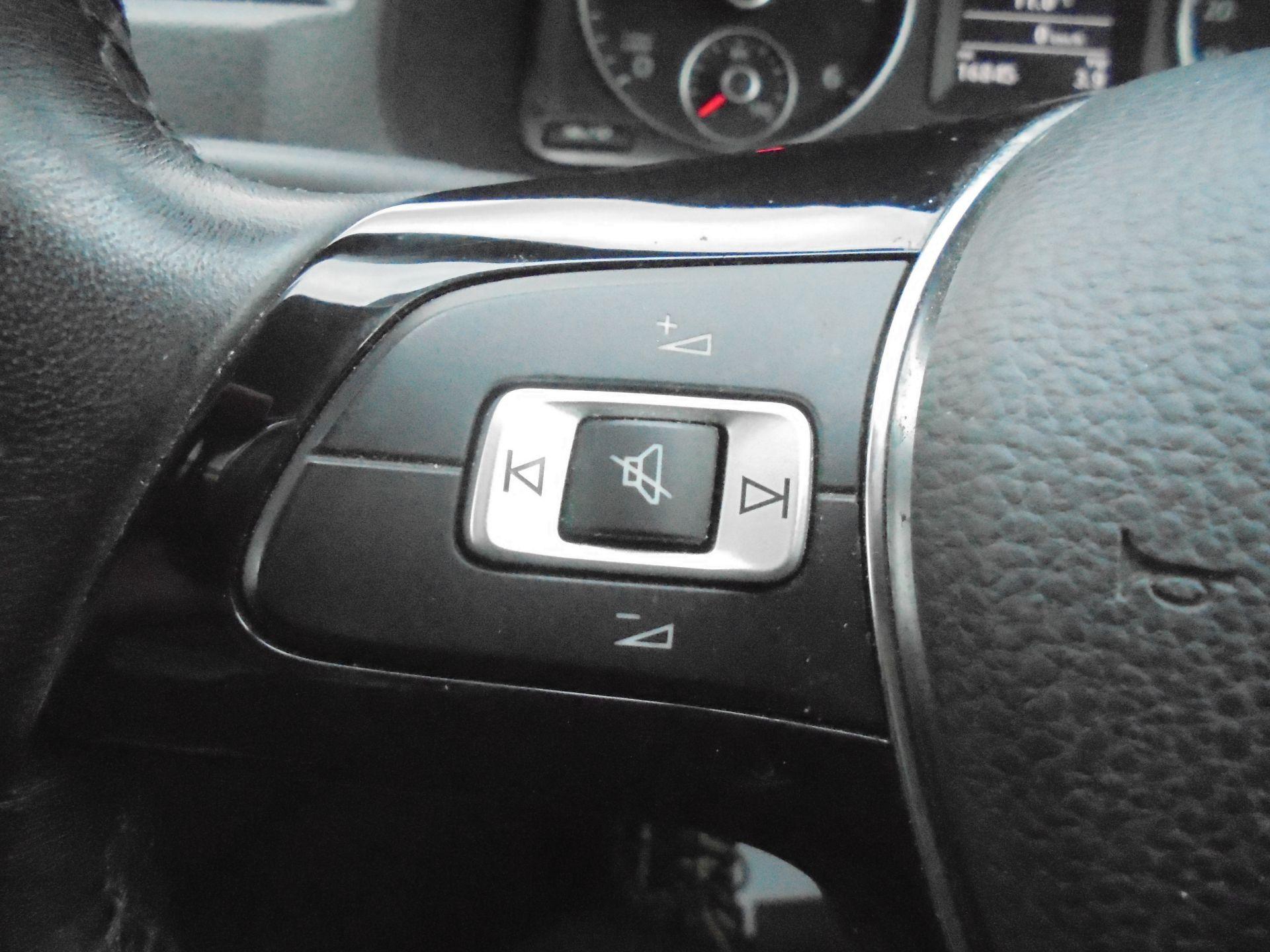 2018 Volkswagen Caddy 2.0 102PS BLUEMOTION TECH 102 STARTLINE EURO 6 (GH18EKB) Image 22