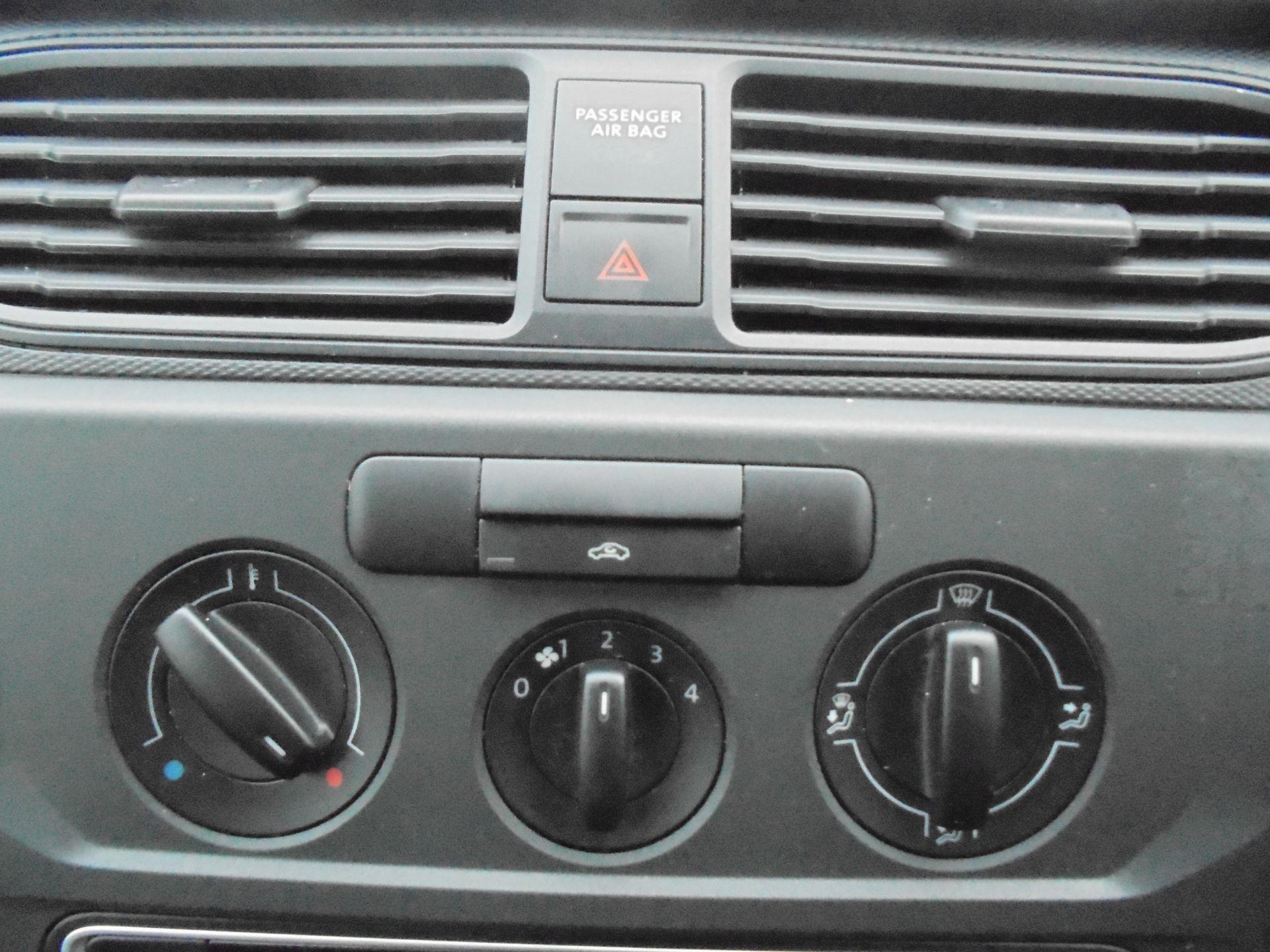 2018 Volkswagen Caddy 2.0 102PS BLUEMOTION TECH 102 STARTLINE EURO 6 (GH18EKB) Image 24