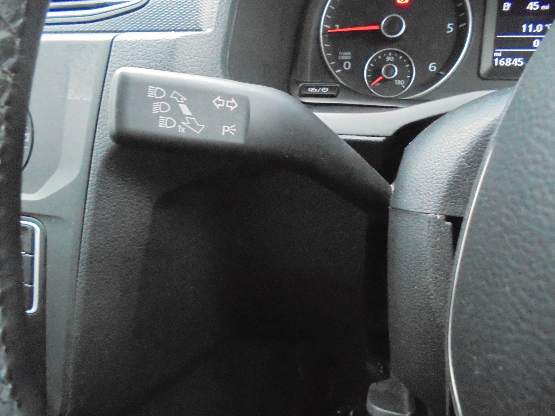 2018 Volkswagen Caddy 2.0 102PS BLUEMOTION TECH 102 STARTLINE EURO 6 (GH18EKB) Image 23