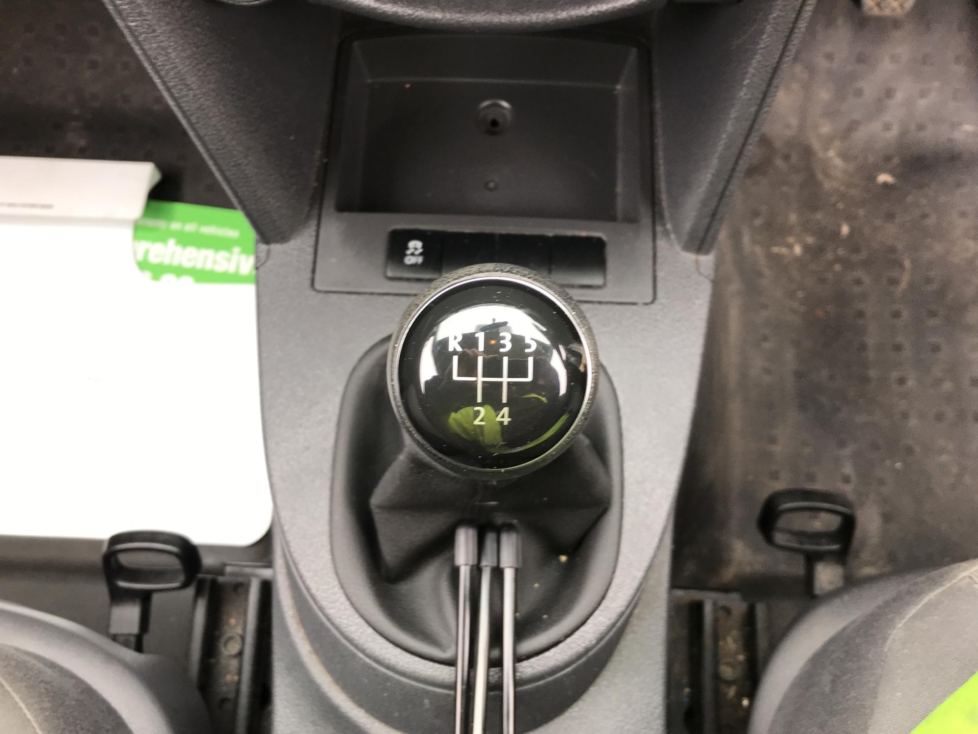 2015 Volkswagen Caddy  1.6 102PS STARTLINE EURO 5 (GJ15MRV) Image 11
