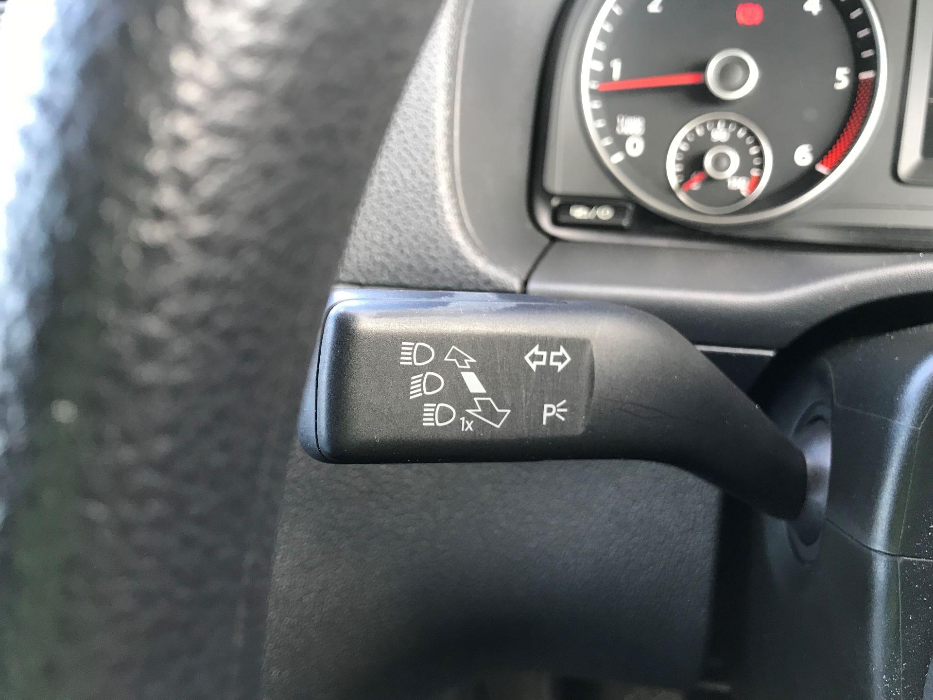 2017 Volkswagen Caddy  1.6 75PS STARTLINE EURO 5 (GJ17EZP) Image 27