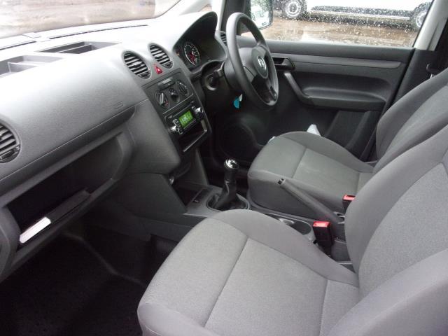2017 Volkswagen Caddy Maxi C20 1.6 TDI 102PS STARTLINE VAN EURO 5 (GJ17EZT) Image 13