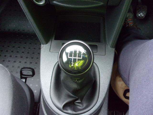 2017 Volkswagen Caddy Maxi C20 1.6 TDI 102PS STARTLINE VAN EURO 5 (GJ17EZT) Image 4