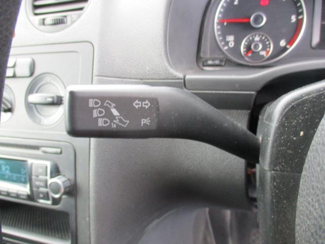 2017 Volkswagen Caddy Maxi 1.6 102PS STARTLINE EURO 5 (GJ17EZV) Image 22