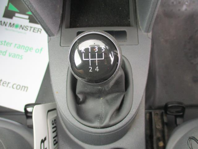 2017 Volkswagen Caddy Maxi 1.6 102PS STARTLINE EURO 5 (GJ17EZV) Image 16
